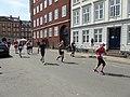Copenhagen Marathon 2016 on Nybrogade.jpg
