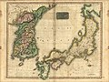 Corea (sic) and Japan LOC 2004629235.jpg