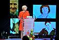 Corina Cretu la Reuniunea OFSD, Primavara social democrata - 08.03.2014 (2) (13012967303).jpg
