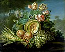 Cornelius de Beet - Still Life with Fruit and Flowers - 1979.148 - Smithsonian American Art Museum.jpg