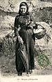 Corse-du-Sud jeune bergère de Bonifacio.jpg