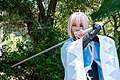 Cosplayer of Oda Nobunaga, Fate Gudaguda Honnoji at CWT46 20170805a.jpg