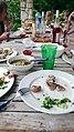 Cote d'Azur 2007 - Dinner (1164493172).jpg
