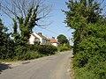 Cottages outside Elmsett - geograph.org.uk - 1378958.jpg