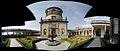 Cour observatoire château Chapultepec.jpg