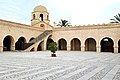 Courtyard of the Great Mosque of Sousse.jpg