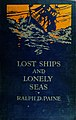 Cover--Lost ships and lonely seas.jpg
