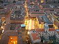 Cremona, vista dal torrazzo 05 mercato.JPG
