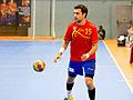 Cristian Ugalde - Jornada de las Estrellas de Balonmano 2013 - 01.jpg