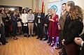 Cristina Cifuentes con afiliados y simpatizantes del distrito de Chamberí (31430974714).jpg