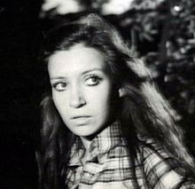 Cristina Fernandez During Her Youth
