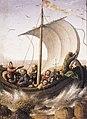 Cristo apacigua la tempestad en el lago Tiberiades.jpg
