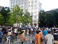 Critical Mass July 29, 2011 - Woodruff Park.jpg