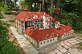 Croatia-00753 - Model of Manor Miljana (9407174767).jpg