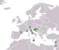 Croatia Malta Locator.png