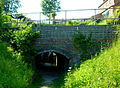 Crofton - Railway Tunnel - geograph.org.uk - 842357.jpg
