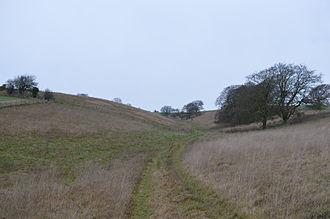 Croker's Hole - Image: Croker's Hole 3