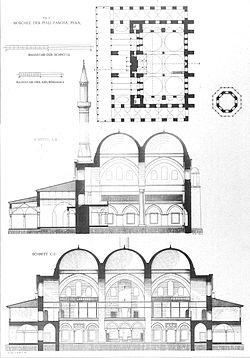 Piyale Pasha Mosque - Wikipedia