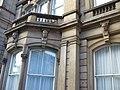 Crown Office windows, Chambers Street - geograph.org.uk - 1629071.jpg