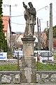 Csabrendek, Nepomuki Szent János-szobor 2021 02.jpg