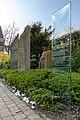 Dülmen, Alter Jüdischer Friedhof -- 2019 -- 4008.jpg