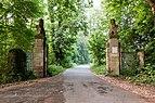 Dülmen, Buldern, Zufahrt zum Schloss Buldern -- 2016 -- 2676.jpg