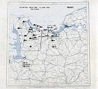 Normandiya çıkarması Vikipedi
