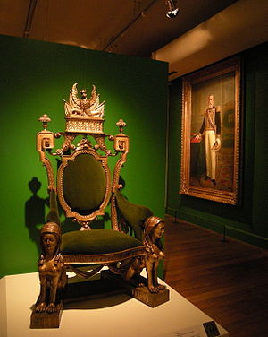 Line of succession to the former Brazilian throne - Imperial Throne of Brazil