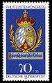 DBP 1973 767 Briefmarkenausstellung IBRA.jpg