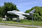 DD-113 Republic F-84F Thunderstreak in Memmingen.jpg