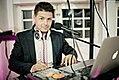 DJ Maffe a Swedish wedding dj.jpg