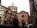 DSC03220 - Milano - San Celso - Facciata - Foto Giovanni Dall'Orto 10-feb-2007.jpg
