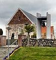 Dallerup kirke og klokketårn.jpg