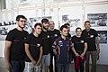 "Dani Pedrosa at the ""Legends of Motorsport"" exposition in Cartagena 2016 3.jpg"