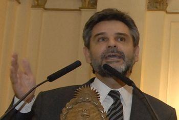 Daniel Filmus - 28MAR07 -presidenciagovar