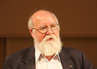 Qualia - Daniel Dennett
