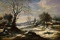 Daniel van Heil - Winter landscape.jpg