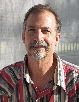Daniel Wallace (author) - Image: Daniel wallace 2008