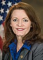Darlene Hutchinson Biehl official photo (cropped).jpg