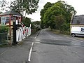Darley - Church Lane Crossing - geograph.org.uk - 961161.jpg
