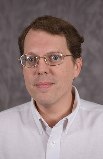 David Bader (computer scientist) - Image: David A. Bader 2007