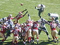 David Akers kicks PAT at Eagles at 49ers 10-12-08.JPG