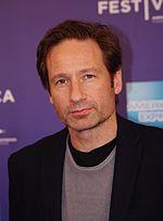 Schauspieler David Duchovny