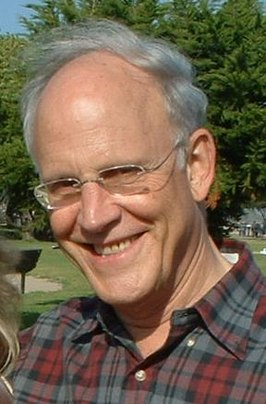 David Jonathan Gross in Santa Barbara (2004)