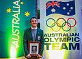 David Morris Australian Olympic Team.jpg