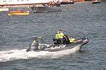 De HANDHAVING OOST 71-79-YS bij Sail Amsterdam 2015 (01).JPG