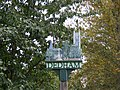Dedham Village Sign - geograph.org.uk - 993167.jpg