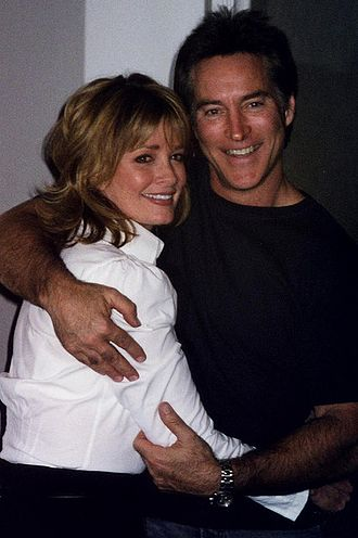 Days of Our Lives - Long-time actors Deidre Hall and Drake Hogestyn, who portray Marlena Evans and John Black, are known for being featured in some of the show's most famous storylines.