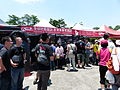 Defence International Magazine Booth at Military Academy 20140531.jpg