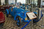 Delahaye 135 CC in Museum of technique 2016-08-16.JPG